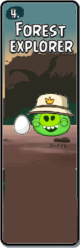 4.Forest Explorer