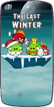 7. The Last Winter