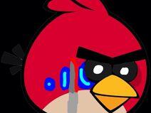 Assassin red