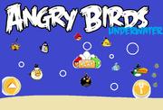 Angrybirdsunderwater