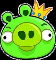 King Pig Image