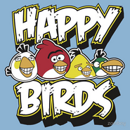 Happy-birds