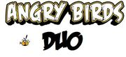 Angry Birds Duo Logo