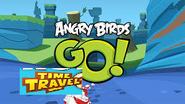Angry Birds Go! - Time Travel