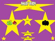 Angrybirdsstar