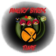 Angry Birds Time