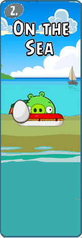 2. On the Sea