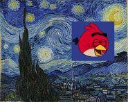 StarryBirds