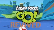 Angry Birds Go! Revived
