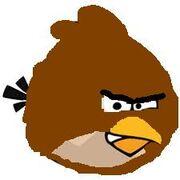 Mud Bird