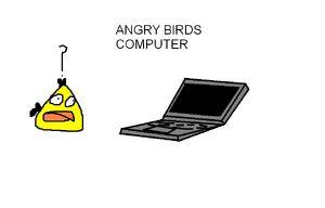 Angrybirdscomputer