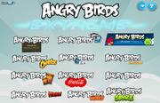 Angry Birds Fanon Wiki Extreme Splash Screen
