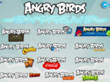 Angry Birds Extreme