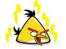 Zap bird