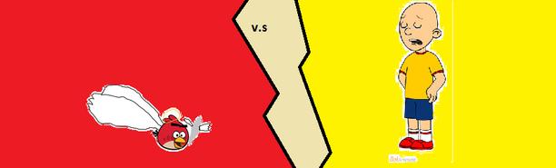 Angel red vs uolliac