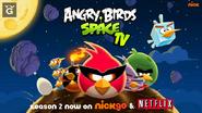 AB Space TV - Teaser 2
