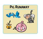PigRunaway
