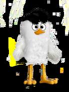 The Angry Birds Movie Jordan