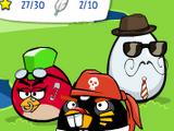 Evil Flock