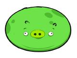 Large Fat Pig