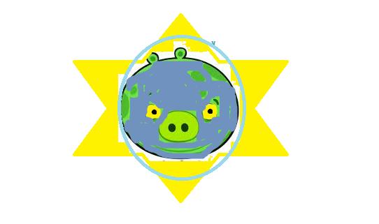 Star pig