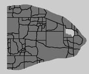 Map of Birdux