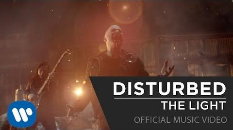 Disturbed - The Light Official Music Video