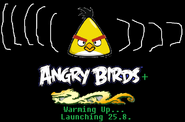 Angry Birds + Wallpaper 2