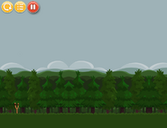 Angry Birds Hunting Background