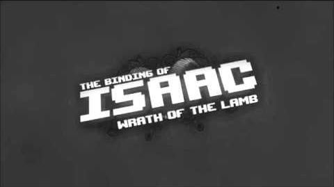 The Binding of Isaac OST - The Chest Boss Theme-0