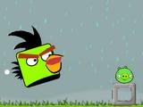 Boxing Bird (SpongeTechX)