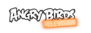 Angry Birds TV Logo