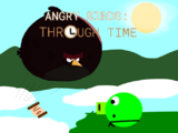 Angry Birds: Through Time