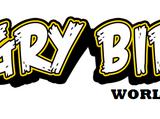 Angry Birds: World