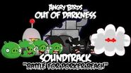 "Angry Birds- Out of Darkness Music - ""Battle for Porker Beach"""