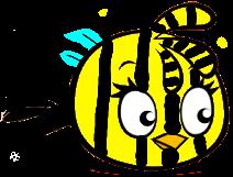 Bee bird