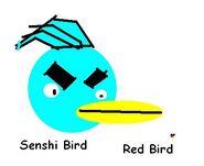 Senshi Bird