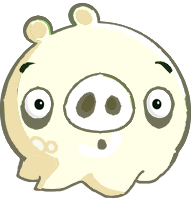 Ghost Pig ABLA-0