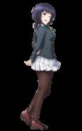 Karin School Uniform
