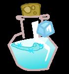 Ice Potion ABLA