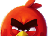 Angry Birds Ultimate (ComboLuigi2000)/Birds and Allies