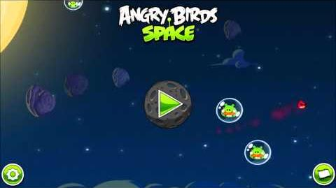 Angry Birds Space Music - Complete Theme HD!!