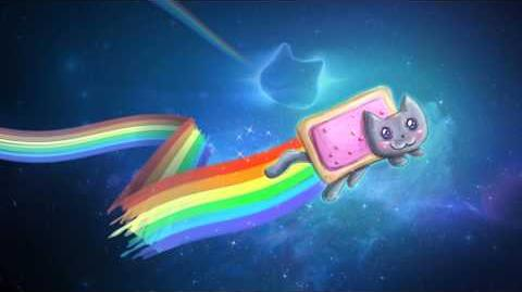 Nyan Cat (Alex S. Dubstep Remix)