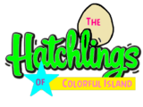 The Hatchlings of Colorful Island (TV series)