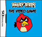 Angry Birds Nintendo DS