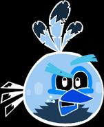 Time Inhaler Bird