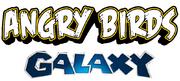 Angry Birds Galaxy Logo