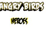 Angry Birds Heroes/Galeria