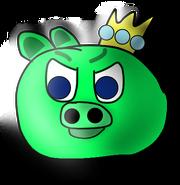 King PigNN33