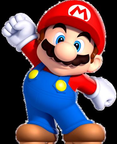 ABIA Mario